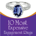 10 Most Expensive and Beautiful Engagement Rings: Beyonce, Surprisingly, Is Not The Celebrity At The Top