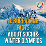 Russian Winter Olympics in Sochi 2014: 10 Amazing Facts About The Most Expensive Games Ever