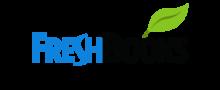 Logo of FreshBooks
