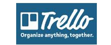 Logo of Trello