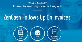 Logo of ZenCash