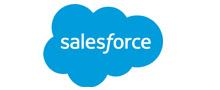 Logo of Salesforce Service Cloud