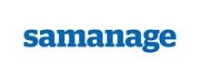 Logo of Samanage