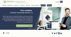 Logo of Cortado Corporate Server