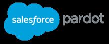 Logo of Pardot