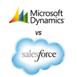 Microsoft Dynamics vs Salesforce: Comparison of Top CRMs On The Market
