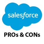 Salesforce Pros and Cons: How Does It Compare With Top Help Desk Apps