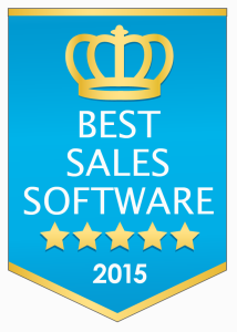 The best product in this category is Salesforce with a total score of 9.7/10