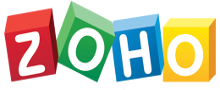 Logo of Zoho Forms