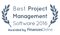 Wrike won our Best Project Management Software for 2016