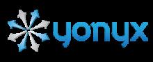 Logo of Yonyx